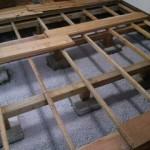 床下調質コントロール材