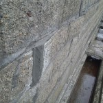 ブロック塀修繕1